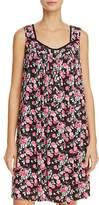 Eileen West Floral Chemise