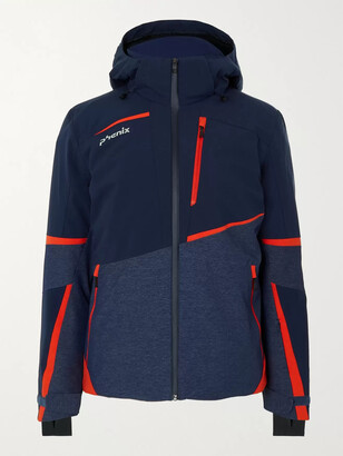 Phenix Gina Hooded Ski Jacket