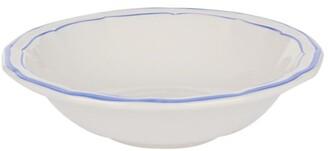 Gien Filet Bleu Cereal Bowl (17Cm)