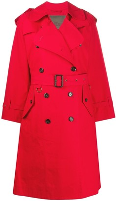 Marc Jacobs The Trench coat
