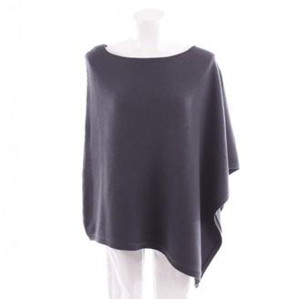 Hemisphere Blue Wool Knitwear for Women