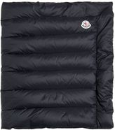 Moncler Quilted Nylon Down Blanket