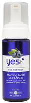 Yes to Blueberries Age Refresh Foaming Facial Cleanser