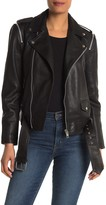 Helmut Lang Walter Baker Josiane Leather Jacket