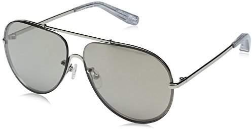 Elizabeth and James Women's Rider Aviator Sunglasses