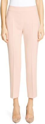 Max Mara Guglia Cady Crop Trousers