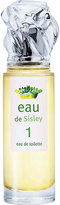 Sisley Paris Sisley-Paris Women's Eau De Sisley No. 1 - 50 Ml