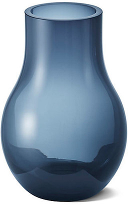 Georg Jensen Cafu Vase - Blue