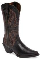 Ariat Women's 'Western Heritage X Toe' Boot
