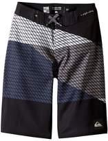Quiksilver Highline Slash Boardshorts Boy's Swimwear
