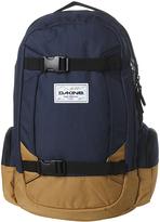 Dakine Mission 25l Backpack Blue