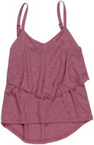 Erge Sprinkle Knit Camisole (Kid) - Pink-Large
