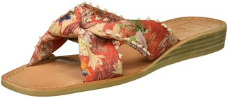 Dolce Vita Women's HAVIVA Slide Sandal