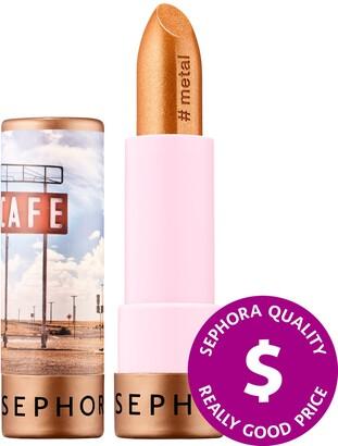 SEPHORA COLLECTION #LIPSTORIES Lipstick