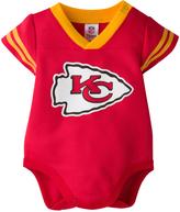 Gerber Kansas City Chiefs Dazzle Bodysuit - Infant