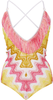 Missoni Sfumato One Piece Swimsuit