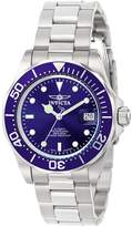 Invicta Pro Diver 9308 Men's Stainless Steel Analog Watch