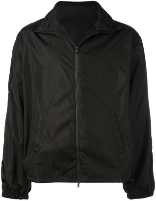 Wardrobe NYC Release 02 lightweight wind breaker