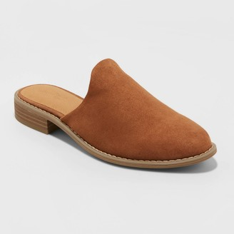 Universal Thread Women's Maura Mules - Universal ThreadTM