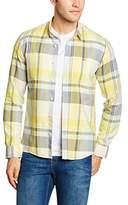 Duck and Cover Men's Hemlock Casual Shirt