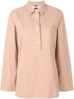 Hope smock shirt - women - Cotton - 34