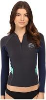 O'Neill Bahia Front-Zip 1MM Jacket