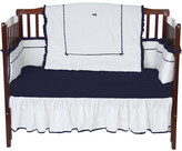 Baby Doll Bedding BabyDoll Bedding Unique 4 Piece Crib Bedding Set