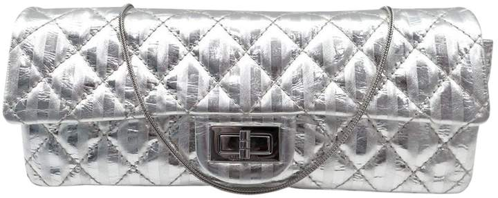 Chanel Mademoiselle leather crossbody bag