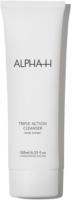 Marks and Spencer Triple Action Cleanser with Thyme 185ml
