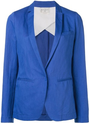 Forte Forte classic formal blazer