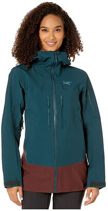 Arc'teryx Sentinel LT Jacket (After Hour) Women's Coat
