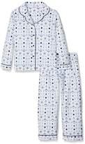 Cyberjammies Girl's Josie Pyjama Set