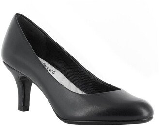 Easy Street Shoes Passion Classic Pump - Multiple Widths Available