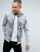 G Star G-Star Revend Denim Jacket