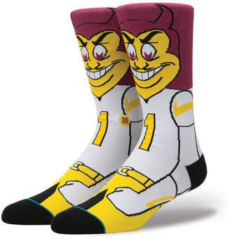 Stance Arizona State Sun Devils Mascot Sock
