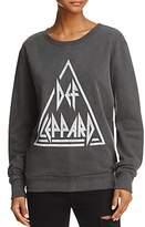 Daydreamer Tour Graphic Sweatshirt