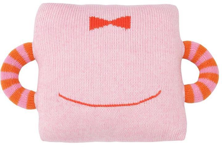 Blabla Hold Me Tight Smile Pillow
