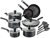 T-Fal Expertise 16-Piece Cookware Set