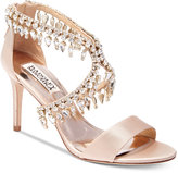 Badgley Mischka Grammy Evening Sandals