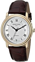 Frederique Constant Men's FC-303MC3P5 Classics Automatic Dial Watch