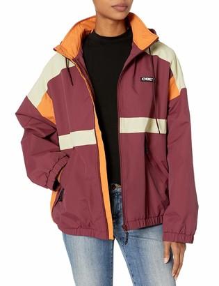 Obey Women's PARQUET Jacket