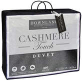 Downland Cashmere Silk Anti-allergy Duvet - Single