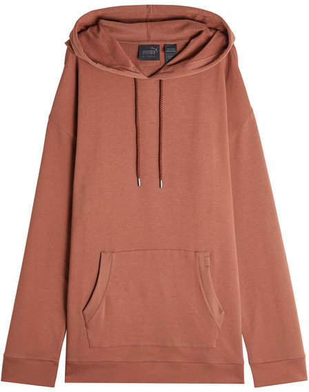 FENTY PUMA by Rihanna Oversized Hoodie with Cotton