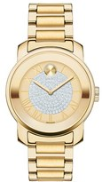 Movado Women's 'Bold' Crystal Dial Bracelet Watch, 32Mm