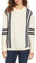 MiH Jeans Women's Frieda Merino Wool Sweater