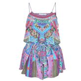Camilla Shoestring Playsuit