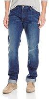 "DL1961 Men's ""Made In America"" Carter Slim Straight Jeans In"