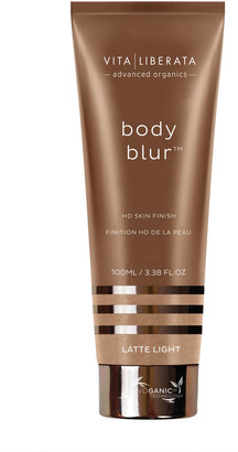 Vita Liberata Body Blur Instant Hd Skin Finish 100Ml Light - Latte