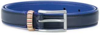 Paul Smith TEEN contrasting strap belt