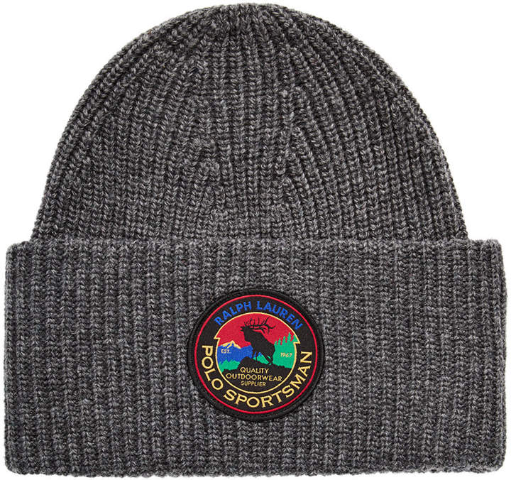 3d6d536e Men Sportsman Cuffed Hat